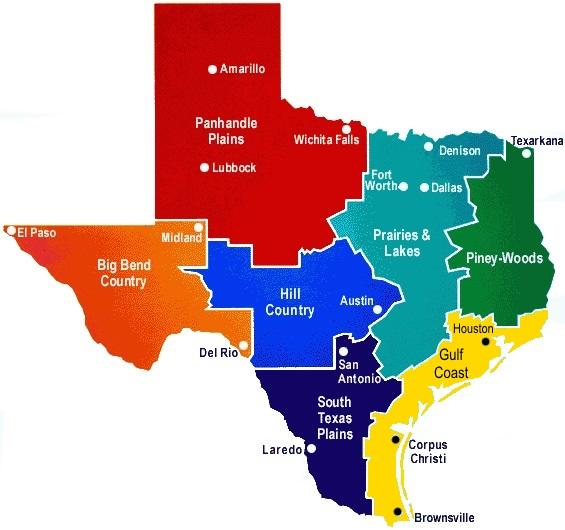 Texas Lakes Texas Lakes Net